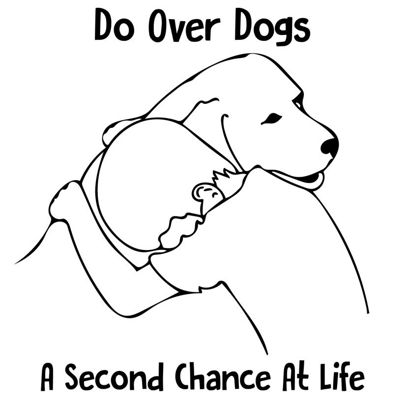 Do Over Dogs Logo